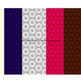 100%Polyester ретро клетка Pigment&Disperse напечатала ткань для комплекта постельных принадлежностей