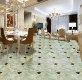 Застекленное мрамором отполированное фарфором застекленное украшение дома плитки настила (600X600)