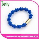 Haar-Ring für Kinder kundenspezifische gedruckte Haar-Bindung