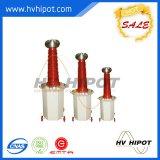 Tipo trasformatore dell'olio di alta tensione