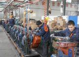 Gerador psto do gás 200kw/250kVA natural de motor de gás de Weifang