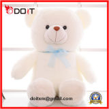 Urso da peluche do dia dos Valentim do urso da peluche dos Valentim