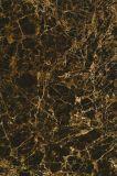 Tiels Polished esmaltado piedra de mármol del azulejo de suelo de la porcelana/de mármol (VRP69M025)
