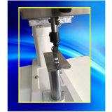 Швейная машина кожаный стежком замка планки вахты высоким головным (ZH-07)
