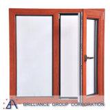Portes et fenêtres en aluminium