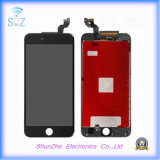 Monitores de telefone celular Montagem I6s Auo Touch Screen LCD para iPhone 6s Plus 5.5