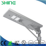 Indicatore luminoso di via solare Integrated della fabbrica 30W LED