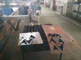 Máquina de estaca do plasma da máquina de estaca do gás do CNC para o metal Farication