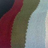 Gefärbtes Jacquardwebstuhl gesponnenes Rayon-Nylongewebe für Frauen-Kleid-Fußleisten-Mantel