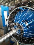 Машина заплетения стального провода