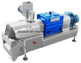 Revêtement en poudre peinture/production/fabrication/production/décisions extrudeuse à double vis haut couple/vitesse