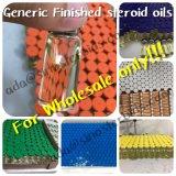 Le fiale steroidi Finished generiche comerciano per il distributore del rivenditore