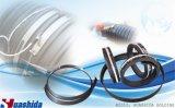 Elektroschmelzverfahrens-Band für Metall verstärktes gewölbtes Rohr