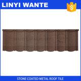 Linyi строительных материалов из стали с покрытием стружку из камня плитка