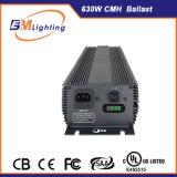 CMH all'ingrosso 630W coltivano la reattanza elettronica di Outout del doppio della reattanza di illuminazione