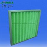 Panneau lavable filtre à air pour système de purificateur d'air primaire