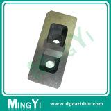 Buje de aluminio de la guía del sacador del estruendo de la alta calidad
