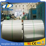 304 430 de grado alimentario bobinas de acero inoxidable laminado en frío