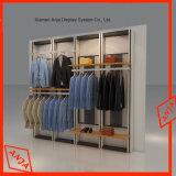 Venta al por mayor de muebles de madera de alta calidad gabinete de ropa