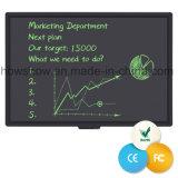 Eco 새로운 칠판 Howshow 슬레이트 57 인치 LCD 디지털 쓰기