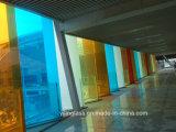 لون وأسلوب [سريغرف] زجاج