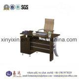 Scrittorio semplice del calcolatore di ufficio della mobilia di legno commerciale (MT-98#)