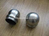 Шарик для полировки из нержавеющей стали или сфере используется на топливораспределительной рампе