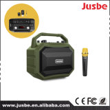 Fe-250 de professionele Audio Correcte Spreker van het Karretje Bluetooth van het Systeem 30W Draadloze Draagbare