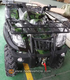 Motor de ATV 250cc con marcha atrás Mc-373