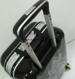 """مصنع [موق] منخفضة 20 """", 24 """", 28 """" ألومنيوم إطار [بورتبل] حقيبة حقيبة, [أم] حاسوب مادّيّة سفر حامل متحرّك حالة مع عجلات"""