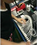 AWG atermal Aawg Mux DWDM del fabricante 40CH de China