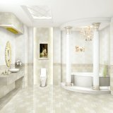Inkjet 3D Intérieur pour carrelage de sol en céramique Décoration maison (300x300mm 300*600mm)