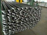 2017年のOEMの&ODMのステンレス鋼のくねりの管304の工場