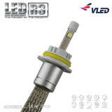 Novo LED Car Light 9004 R3 LED Headlight Auto Acessórios