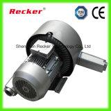 2BHB920H17 12,5kw Ring Canal Blower-Side Blower-Regenerative Blower