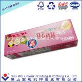 Boîtes à papier pour paquet de dentifrice Boîte cadeau