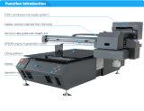 UV Flatbed Printer de Van uitstekende kwaliteit van Kmbyc voor Hout