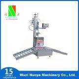 Máquina de rellenar de la gran cantidad automática del Peso-Control del PLC