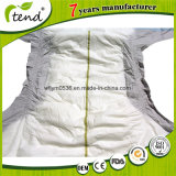 Couches-culottes adultes de Backsheet de PE remplaçable de bonne qualité pour le sureau
