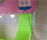 Caixa de presente de PVC com alças para festival (YJ-B020)