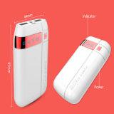 accesorios portables del teléfono móvil de la batería de la potencia de la manera 5200mAh