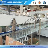 Entièrement automatique usine d'embouteillage de l'eau pure