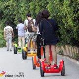 高品質の電気バイクの自己の大人のためのバランスをとる移動性のスクーター
