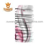 Bandana senza giunte di disegno della fabbrica della fascia speciale di fabbricazione sulla vendita