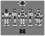 Alfa robot