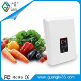400mg O3 Water Ozone Sterilizer 3210 para legumes e frutas