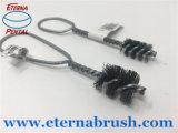 Rush Cepillo de alambre para limpiar el óxido