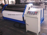 machine van de Plaat van het Staal van 1.5m de Mechanische Buigende (W11F-8X1550)