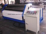 Máquina de laminação de folhas de 8 mm de espessura (W11F-8X1550)