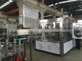 Monobloc de bonne qualité de jus de fruit Machine de remplissage à chaud